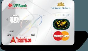 Lợi ích của thẻ tín dụngVNA