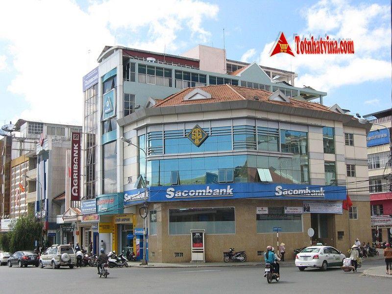 Các chi nhánh Sacombank Thành phố Hồ Chí Minh