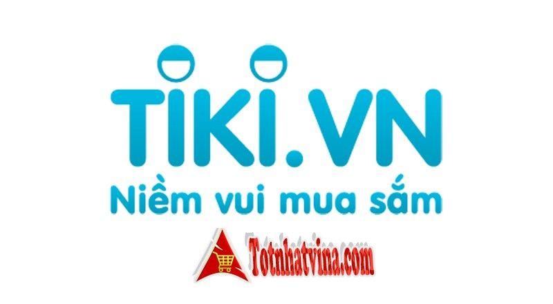 Chương trình online friday 2017 của Tiki