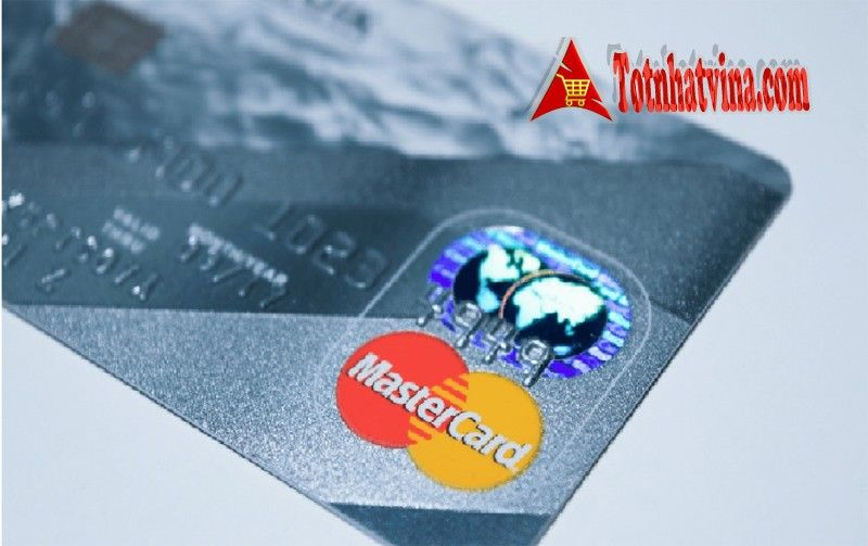 Thẻ tín dụng Timo MasterCard