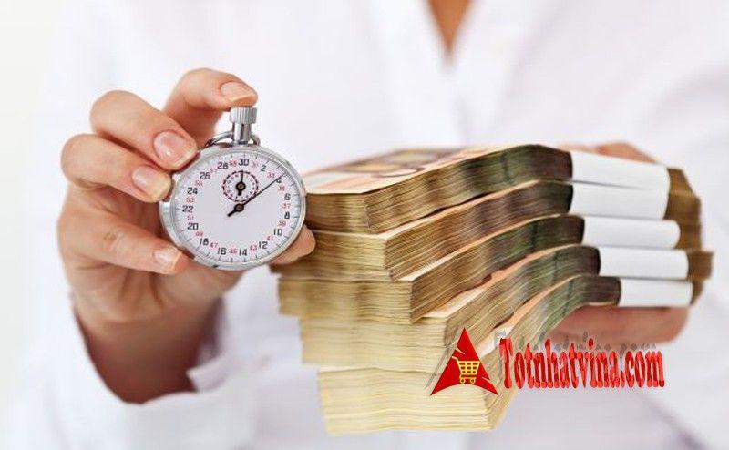 vay tín chấp không cần tài sản đảm bảo OCB banking