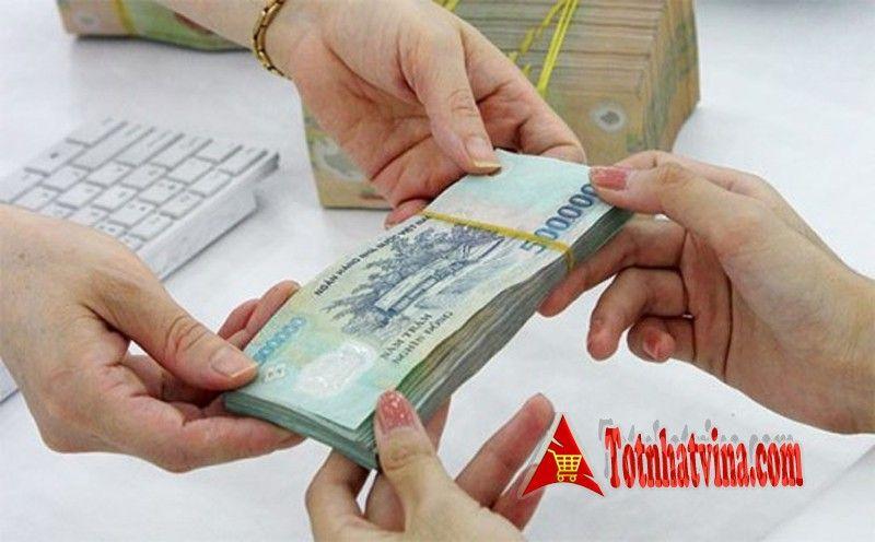 mở thẻ tín dụng lương tiền mặt
