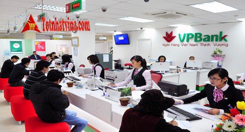 Hướng dẫn vay tiền ngân hàng Việt Nam Thịnh Vượng