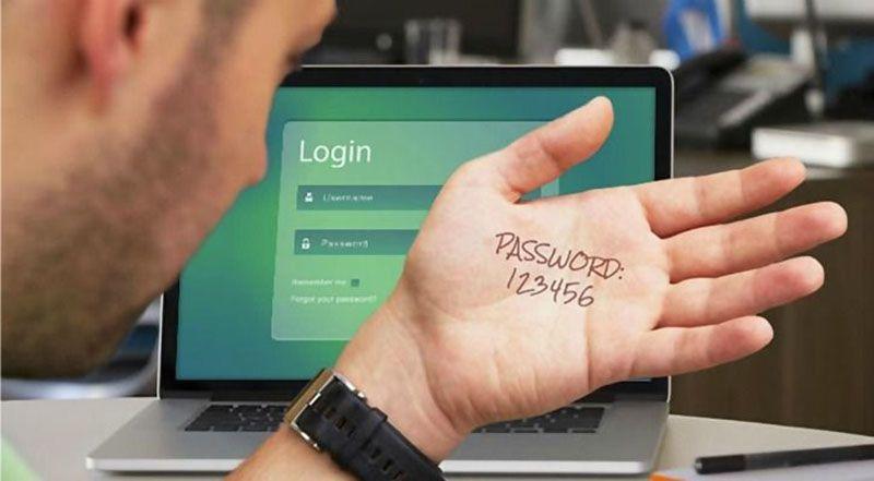 Quên mật khẩu ATM