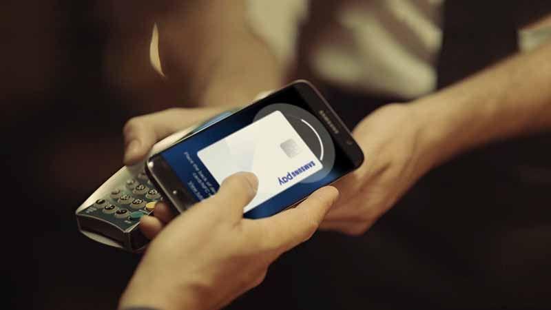 Hướng đẫn đăng kí, cài đặt và sử dụng Samsung Pay