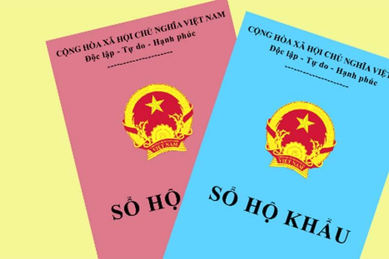 Vay tiền bằng sổ hộ khẩu tại Hà Nội thật dễ dàng