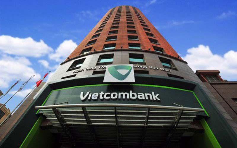Giới thiệu ngân hàng Vietcombank