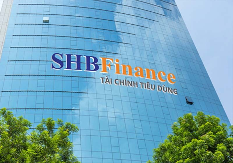 Giới thiệu về SHB FINANCE