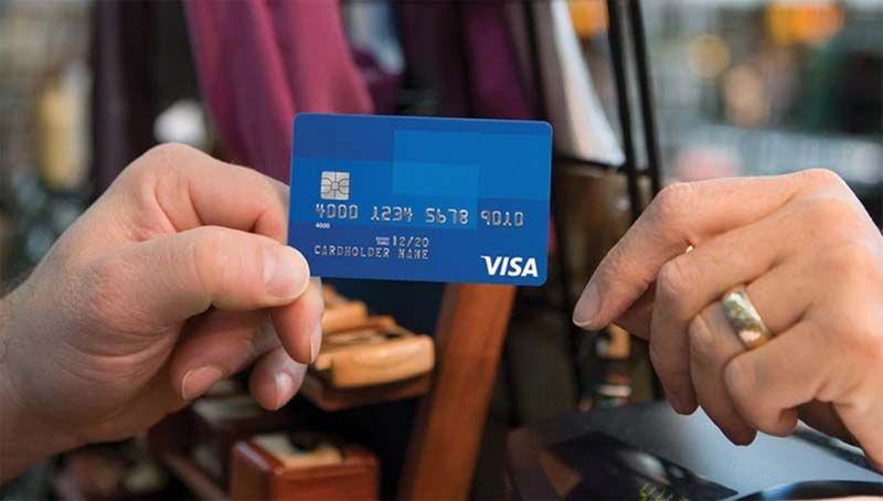 Visa là gì