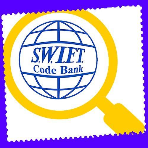 SWIFT/BIC Code ngân hàng
