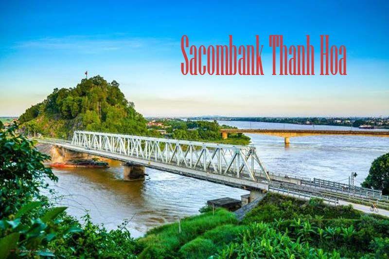 Danh sách tổng hợp cây atm và chi nhánh ngân hàng Sacombank Thanh Hóa