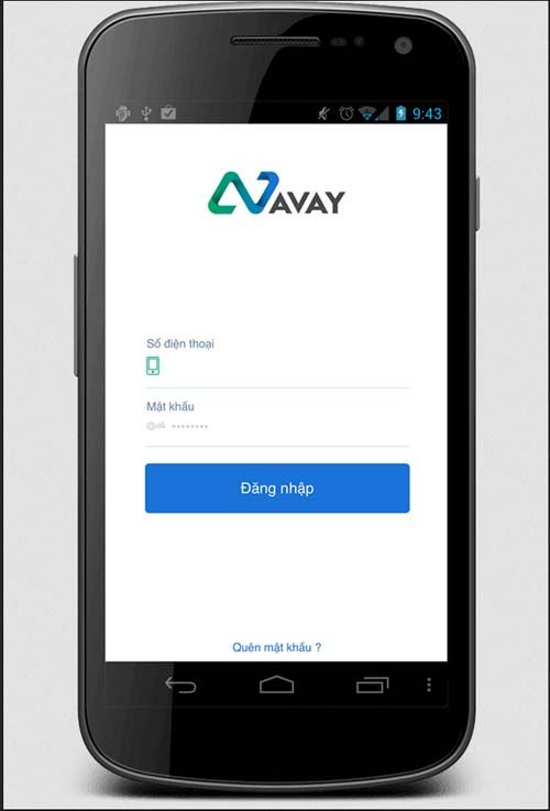 Vì sao nên vay tại Avay?