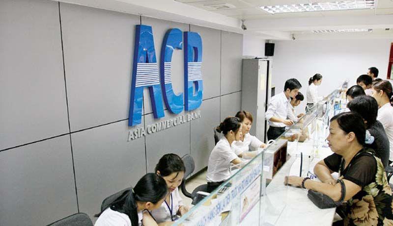 Tổng hợp chi nhánh ngân hàng ACB Hà Nội