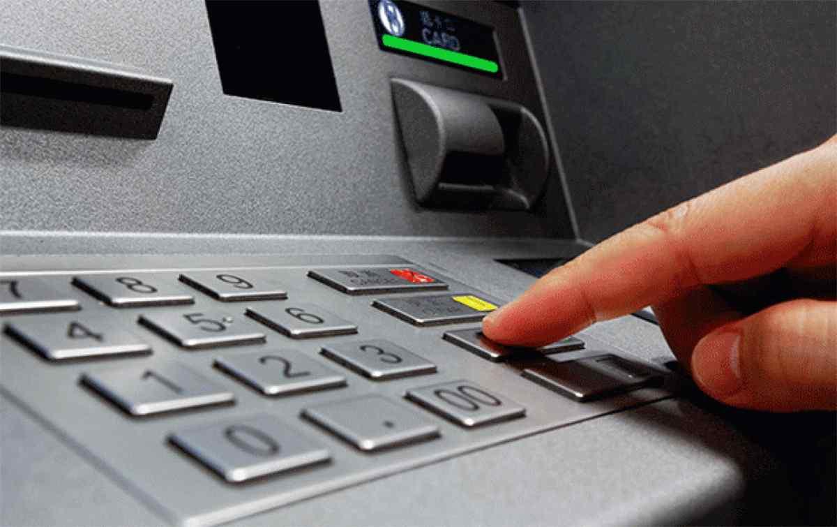 Sự cần thiết của đổi mã PIN