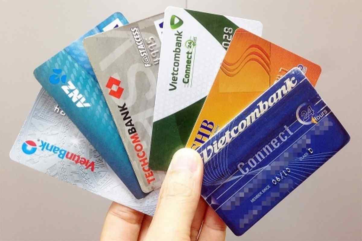 Phí mở thẻ ATM