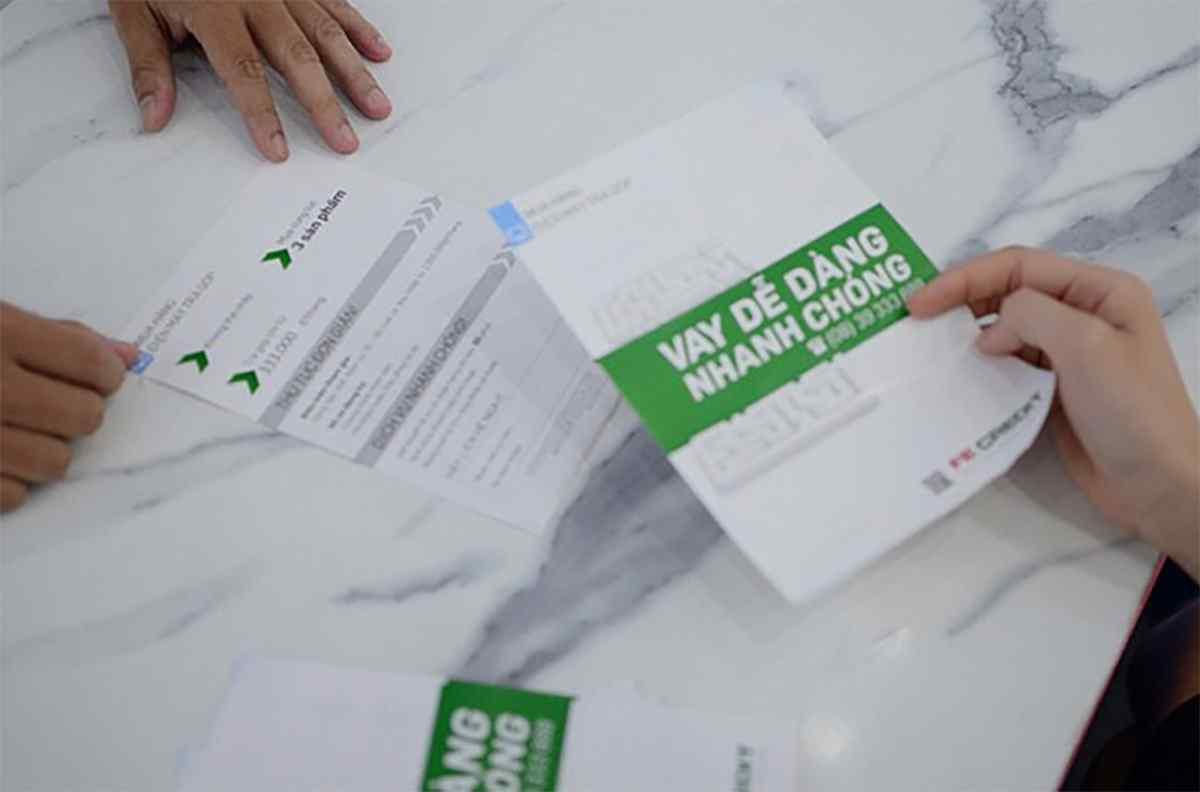 Agribank hỗ trợ thủ tục vay tín chấp đơn giản, gọn lẹ