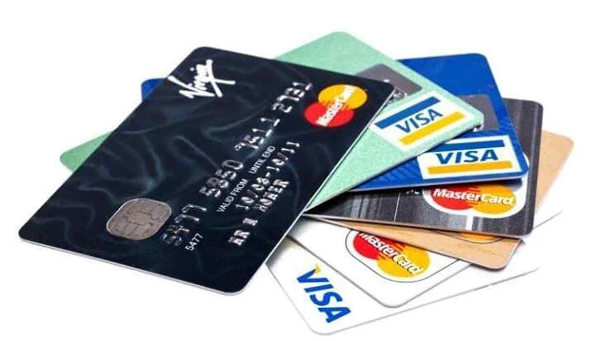 Hướng dẫn cách làm thẻ tín dụng ngân hàng