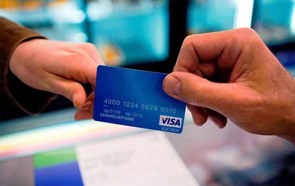 Hướng dẫn các bước tiến hành đăng ký thẻ Visa