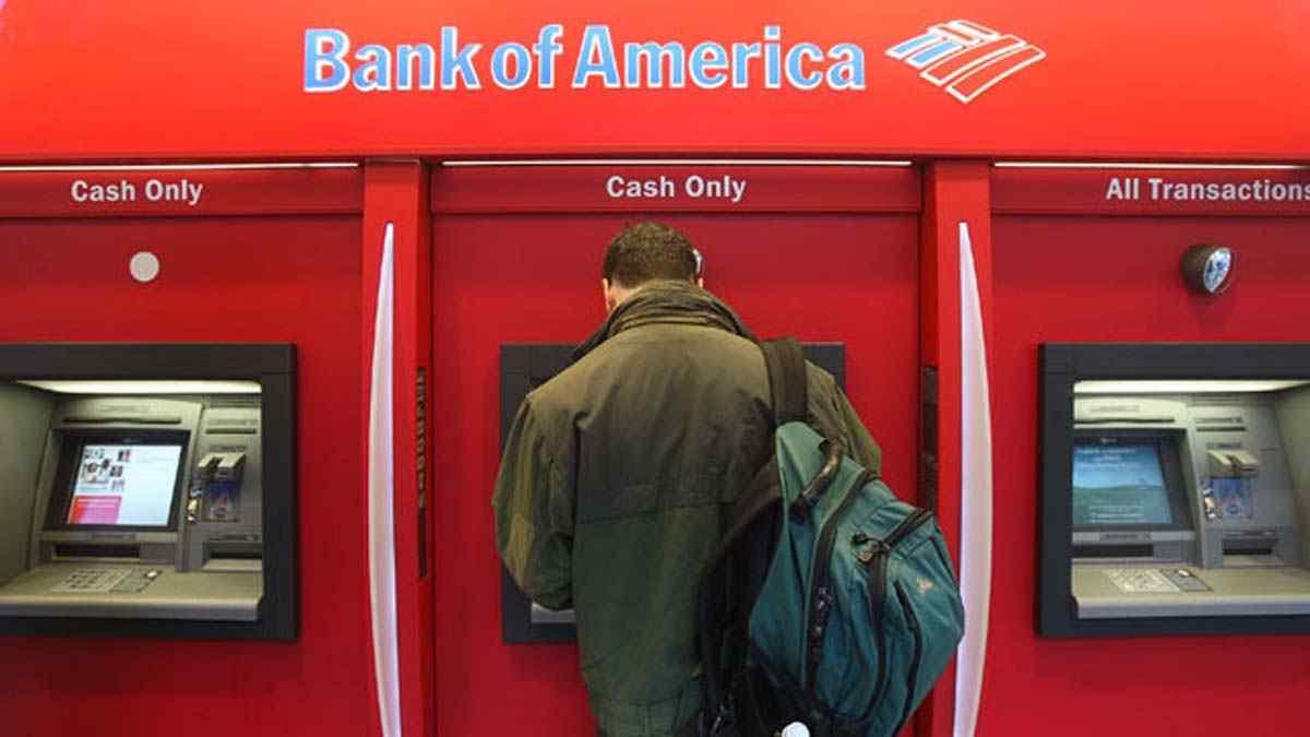 rút tiền tại cây ATM ở nước ngoài không nhả tiền