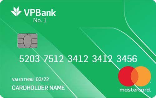 Các bước cần làm khi dùng thẻ tín dụng lần đầu