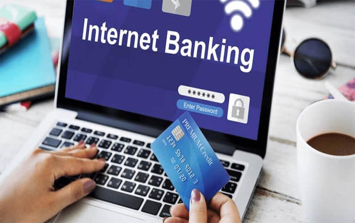 Danh bạ truy cập Internet Banking