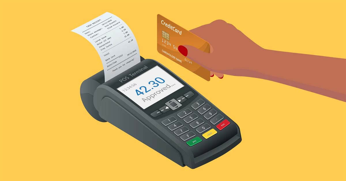 Hướng dẫn cách sử dụng thẻ tín dụng lần đầu