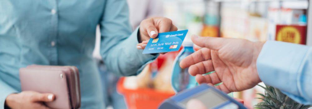 Lợi ích của thẻ tín dụng Cashbank