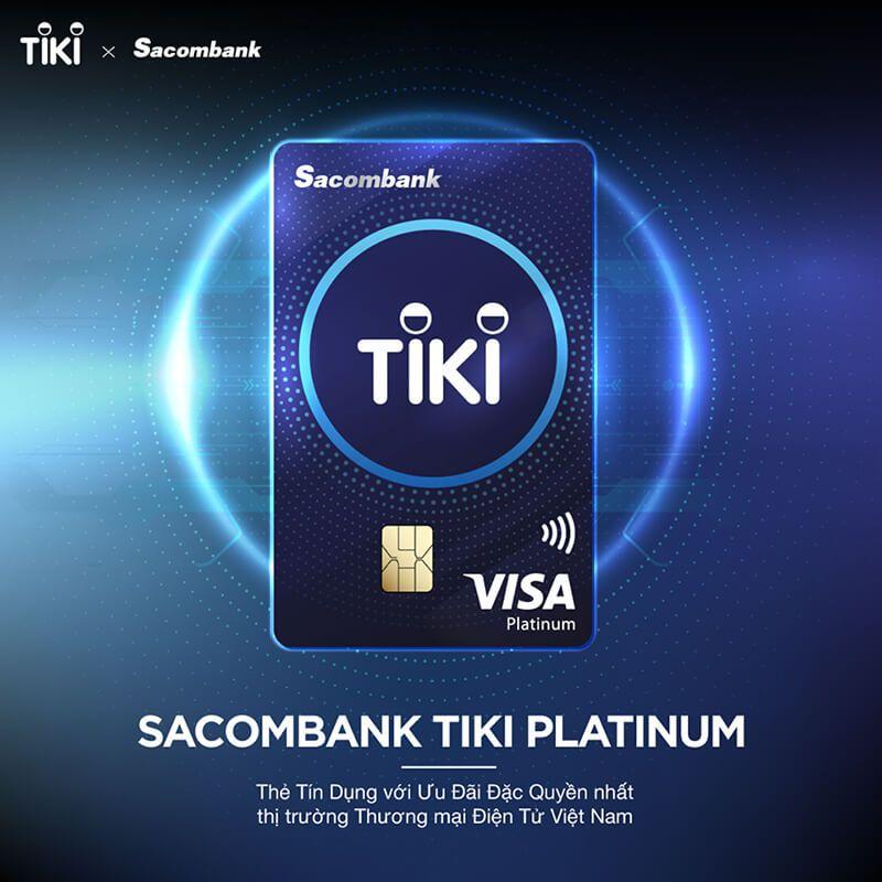 Điều kiện đăng ký Thẻ tín dụng TikiCARD
