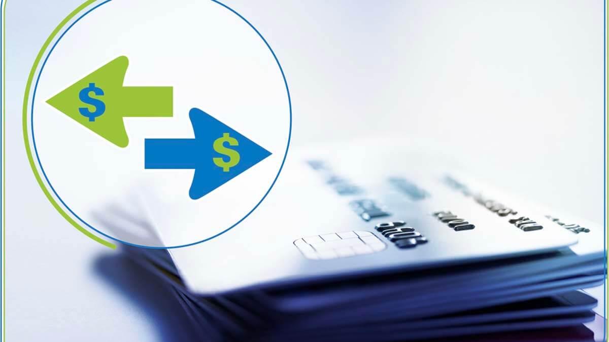 Thẻ tín dụng có chuyển khoản và nhận tiền được không?