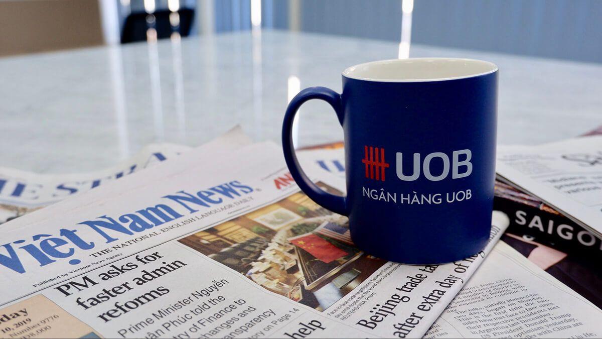 Ưu điểm vay tiền kinh doanh ngân hàng UOB