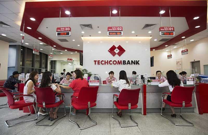 vay tín chấp theo lương Techcombank
